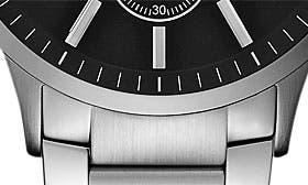 Silver/ Black swatch image