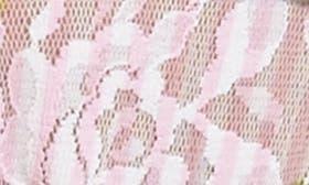 Garden Stripe Pink swatch image