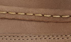 Taupe Nubuck swatch image