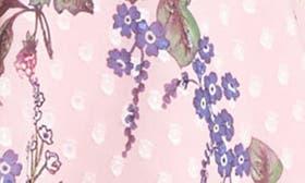 Powder Pink Floral swatch image