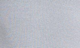 Black White Feeder Stripe swatch image