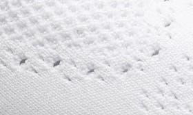 Optic White/ Sunshine Fabric swatch image
