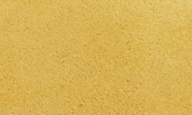 Ochre/ True White Leather swatch image