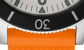 Orange/ Grey/ Silver swatch image