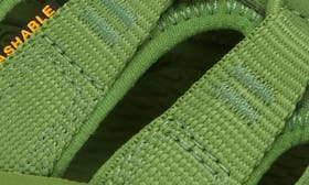 Fluorite Green swatch image