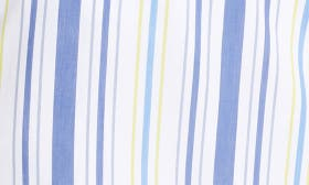 White Multi Stripe swatch image