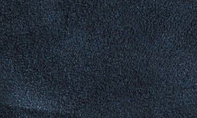 Ink Navy Suede swatch image