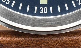 Navy/ Silver/ Saddle swatch image