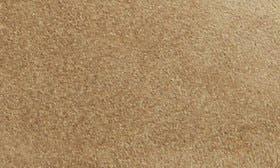 Brown Suede Calfskin swatch image