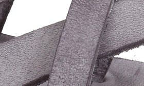 Grey Leather swatch image