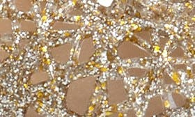 Mixed Golden Glitter swatch image