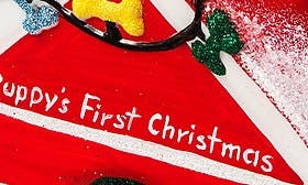 First Christmas swatch image
