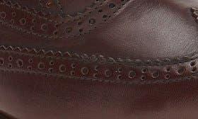 Dark Woodbury Leather swatch image