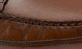 Rust Leather swatch image