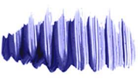 Azure Blue 258 swatch image
