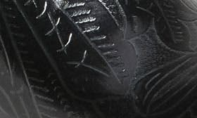 Black Tooled swatch image