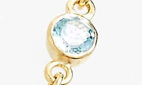 December Blue Topaz swatch image