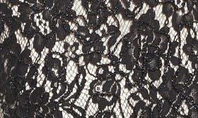 Black/ Cashmere swatch image