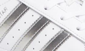 White/ Silver/ Core Black swatch image
