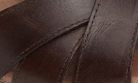 Teak Vintage Leather swatch image