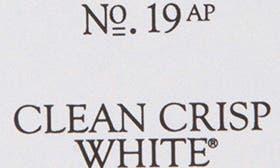 Clean Crisp White swatch image