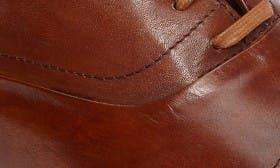 Saddle Leather swatch image