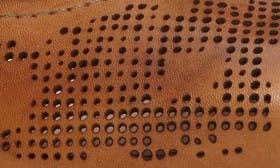 Brandy Safari Leather swatch image