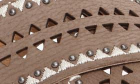 Brindle swatch image