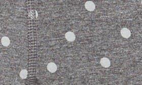 Charcoal Polka Dot swatch image