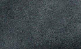 Navy Nubuck Leather swatch image