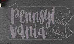 Pennsylvania swatch image