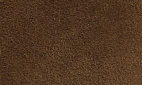 Spruce Nubuck Leather swatch image