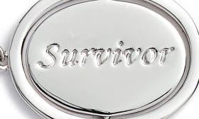 Survivor/ Silver swatch image