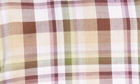 Brown/ Iris swatch image