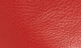 Tomato Leather swatch image