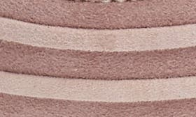 Pink Suede Combo swatch image
