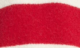 Red/ White swatch image