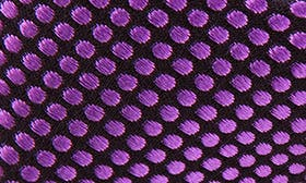 Black/ Purple swatch image