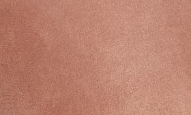 Burnt Rose Suede swatch image