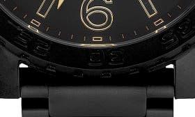 Matte Black/ Gold swatch image