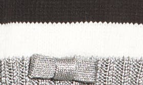 Cream/Black/Antique Silver swatch image