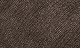 Grey Emboss Suede swatch image