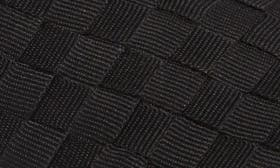 Black/ Black Fabric swatch image