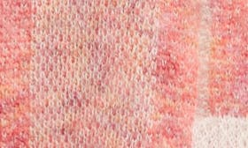 Bright Coral Multi swatch image