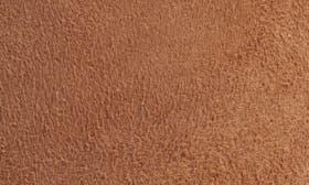 Chestnut/ Pink Suede swatch image