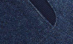 Dark Blue Denim swatch image