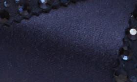 Midnight Blue Satin swatch image