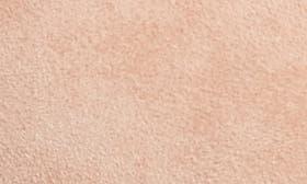 Blush Pink Suede swatch image