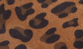 Leopard Fabric swatch image