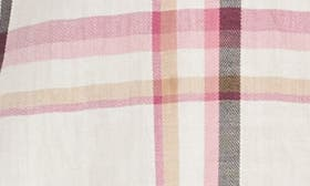 Roseberry Plaid swatch image
